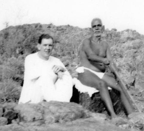 ramana and chadwik