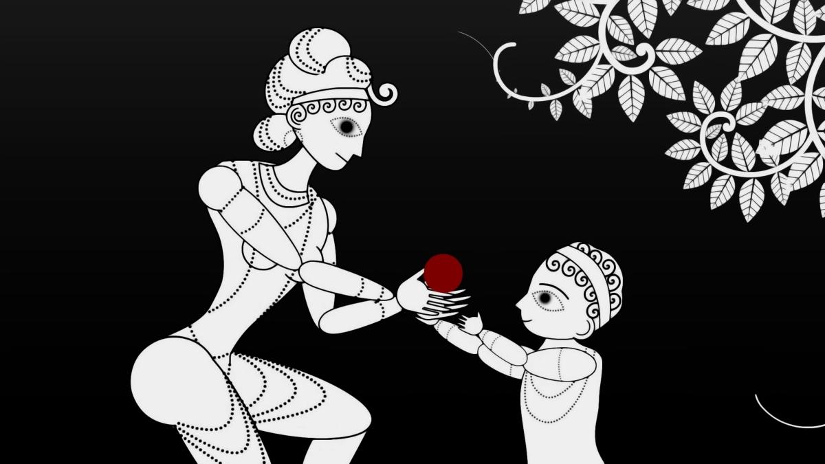 ನಿಮ್ಮ ಮಕ್ಕಳು ನಿಮ್ಮವರಲ್ಲ.... : ಖಲೀಲ್ ಗಿಬ್ರಾನನ 'ಪ್ರವಾದಿ' ~ ಅಧ್ಯಾಯ 4
