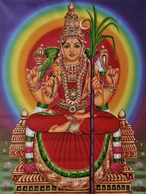 Lalitha-Devi-HariOme