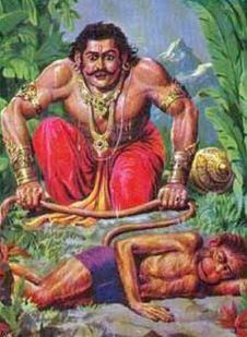 bhima hanuma